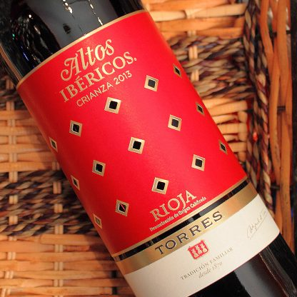 vin Altos Ibericos