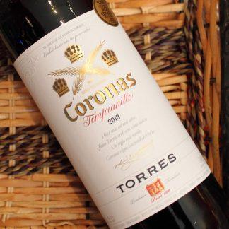 vin Coronas