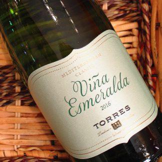 vin Viña Esmeralda
